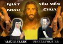 Hành Trình Ơn Gọi – Khát Khao Yêu Mến Chúa