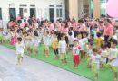 Trường Mầm Non Sương Mai Khai Giảng Năm Học 2020 – 2021