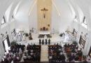Hình Ảnh Thánh Lễ Vĩnh Khấn (03.10.2020)