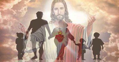 Nguyện cùng nhau đi hết chặng đường Hôn Phối Chúa đã thương ban…