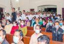 Thánh lễ Ban Bí tích Thêm sức, Xưng tội – Rước Lễ lần đầu và Tuyên xưng Đức Tin